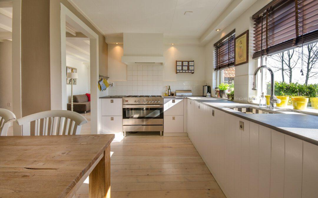Een nieuwe vloer voor je nieuwe woning? Dit moet je weten!