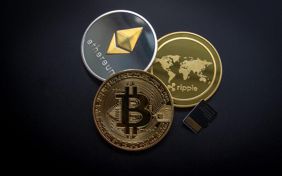 De beste cryptomunten van 2021